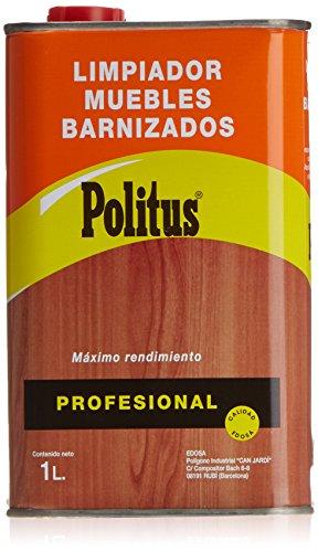 Politus Producto De Limpieza Multiusos Para El Hogar 1000 ml