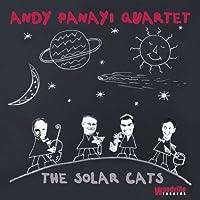 Solar Cats