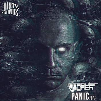Panic EP