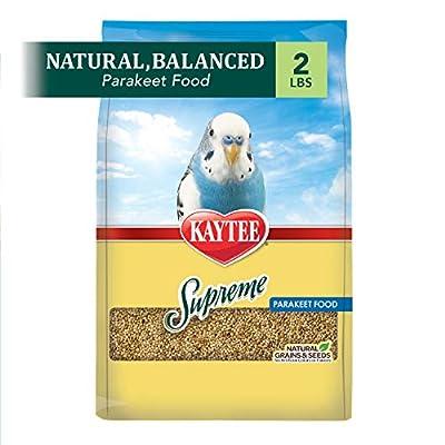 Kaytee Supreme Bird Food