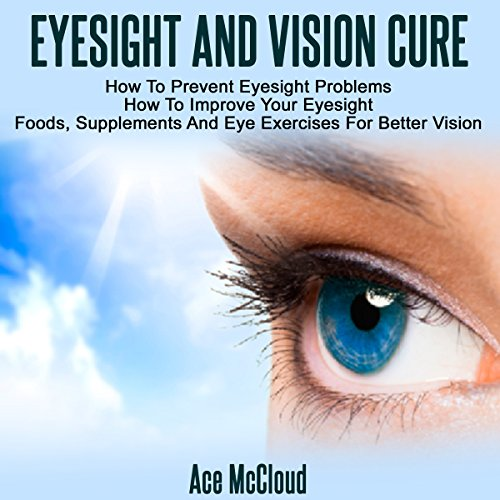 Eyesight and Vision Cure cover art