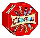 Celebrations - Caja de Regalo (4 Unidades, 186 g)