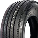 Leao F820 Commercial Radial Tire-225/70R19.5 128/126M LRG 14-Ply
