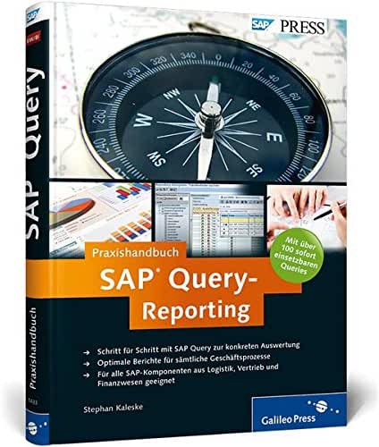 Query-Reporting mit SAP ERP