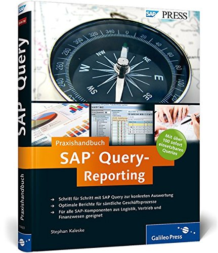 Praxishandbuch SAP Query-Reporting