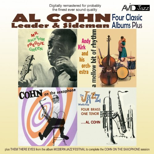 The Jazz Workshop: Cohn Not Cohen