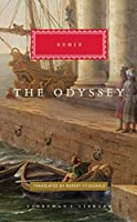 The Odyssey (Everyman's Library) by Homer Robert Fitzgerald(1992-11-03)