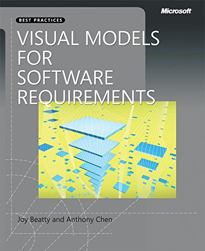 Visual Models for Software Requirements (Developer Best Practices) (English Edition)