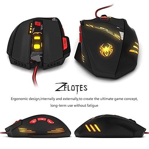 zelotes Zelotes T90