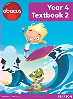Abacus Year 4 Textbook 2 (Abacus 2013)