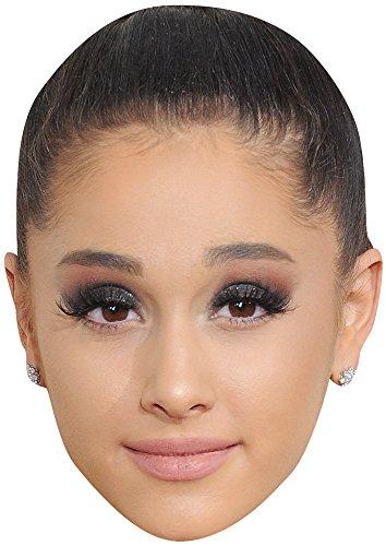 Ariana Grande Mask