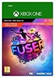FUSER: VIP (PRE-PURCHASE) | Xbox - Código de descarga