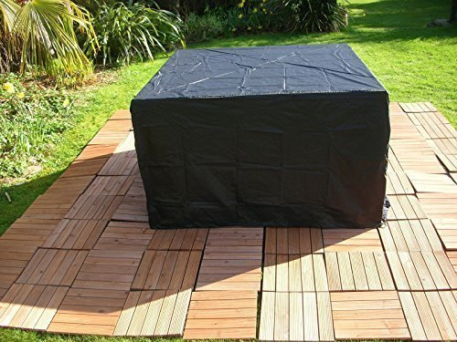 UK Leisure World Cover Covers Furniture Rattan Wicker Cover Protection Pvc Seater 4 6 Cube Garden Extra Large