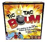Goliath Tic Tac Boum, Juego de Cartas, Encuentra la palabra (70438) , color/modelo surtido