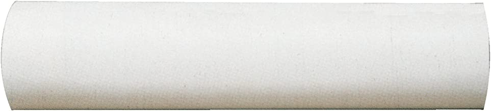 School Smart Butcher Kraft Paper Roll, 40 lb, 36 Inches x 1000 Feet, White