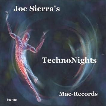 Techno Nights