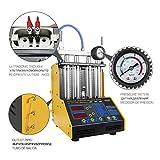 Autool, detergente per iniettori a ultrasuoni, 220 V, per auto, CT-150, per motori