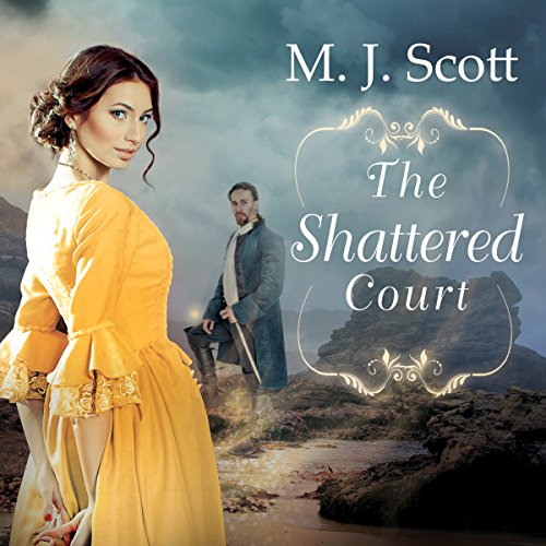 The Shattered Court     Four Arts Series #1              By:                                                                                                                                 M. J. Scott                               Narrated by:                                                                                                                                 Flora MacDonald                      Length: 10 hrs and 30 mins     41 ratings     Overall 4.4