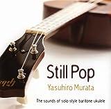 Still Pop / The sounds of solo style baritone ukulele