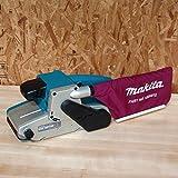 Makita 9404 Bandschleifer 100 x 610 mm - 4