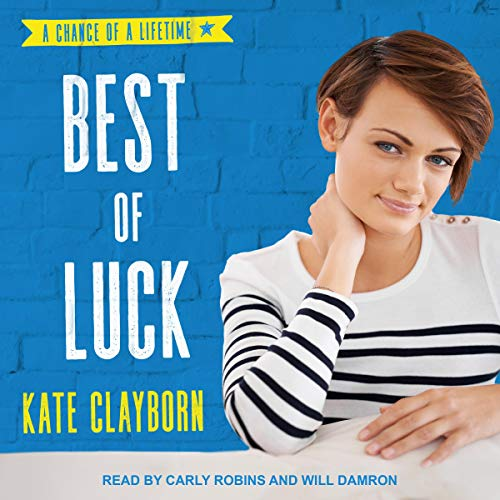 Best of Luck cover art
