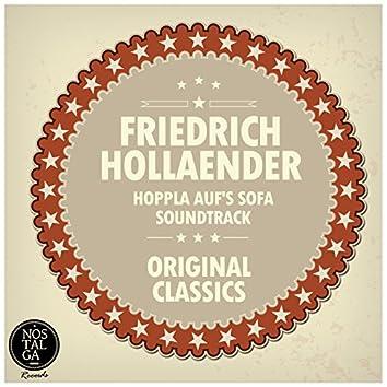 Hoppla Auf's Sofa - Soundtrack