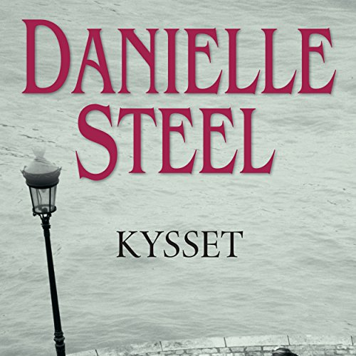 Kysset audiobook cover art
