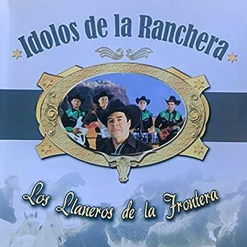 Ídolos de la Ranchera