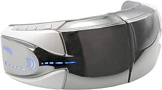 ドクターエア 3DアイマジックS EM-03 (ホワイト)