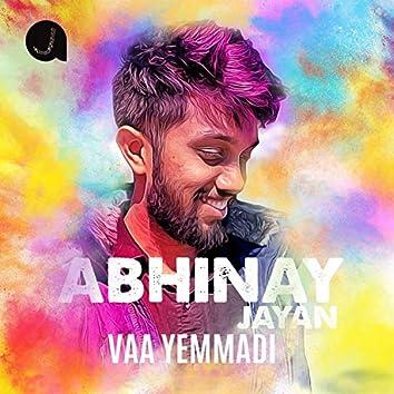 Vaa Yemmadi (feat. Harini Padmanabhan)