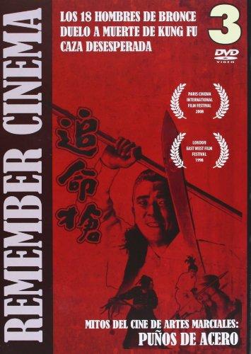 Mito Del Cine De Artes Marciales [DVD]