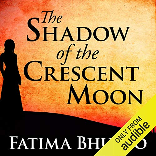 The Shadow of the Crescent Moon cover art