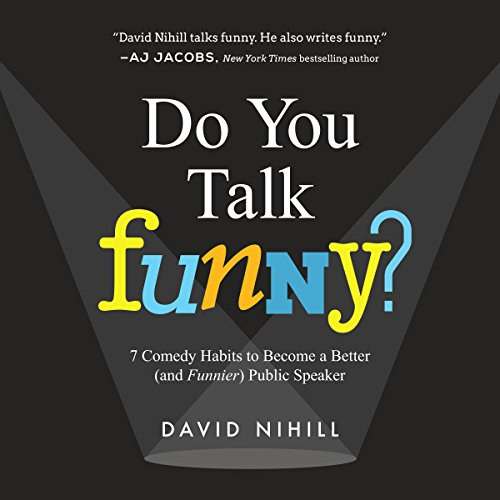 Do You Talk Funny? cover art