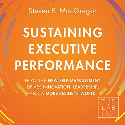 Sustaining Executive Performance Titelbild