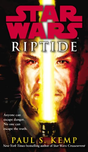 Star Wars: Riptide (English Edition)
