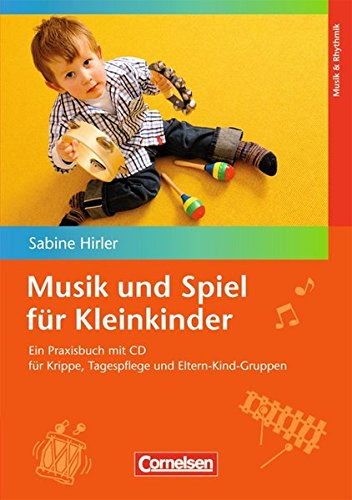 musik und spiel fuer kleinkinder