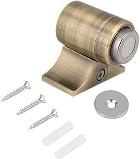 Magnetische Deur Stopper, Doorstop Gemaakt Van Roestvrij Staal, Zacht Catch Rustig Deur Stopper, Deurstop Robuuste, Sterke...