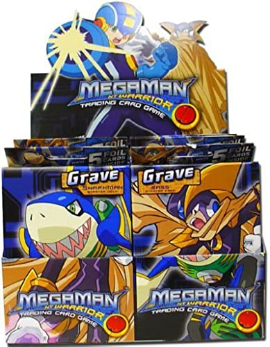 MegaMan Größe Starter Box by Megaman