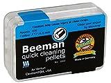 Beeman quick cleaning pellets. 177 cal, 100ct over $150