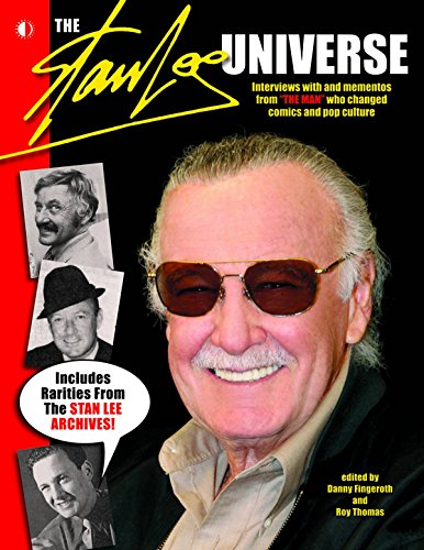The Stan Lee Universe SC