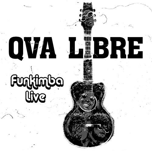 Funkimba Live
