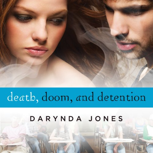 Couverture de Death, Doom, and Detention