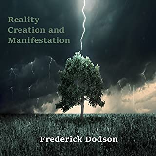 Reality Creation and Manifestation audiobook cover art
