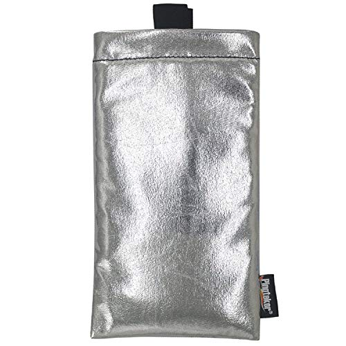 PINGTEKOR Thermal Phone Case,Prevent OVERHEATING in The Sun, Prevent Lower Temperatures to...