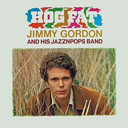 Jimmy Gordon And His Jazznpops Band