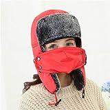 MAATCHH Gorras de Esquí de Invierno Mascarilla for el frío for los...