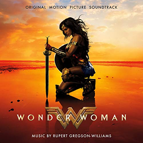Wonder Woman (Original Motion Picture Soundtrack)