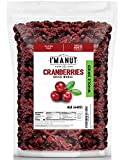 AMAZING VALUE!! 4 Pound Bulk Bag delicious premium Dried Cranberries GREAT USE!! Great addition for baked goods, Granola, Trail mixes, Salads, Fruit cups, Yogurt, etc. MONEY BACK GUARANTEE!! We are so sure that you'll love it that either you like it ...