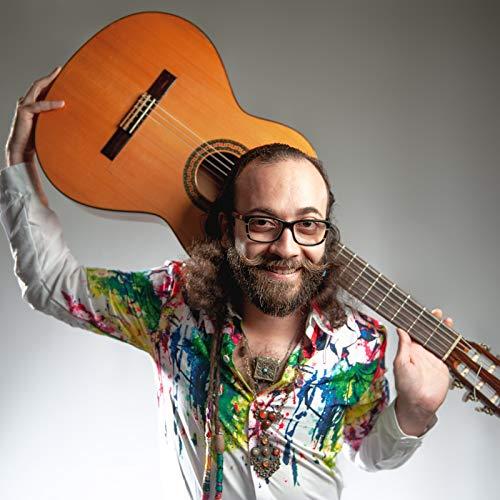 Arabic Maqams Fretless Guitar
