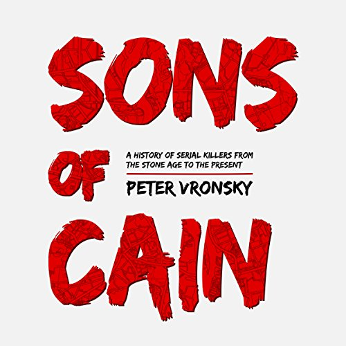 Sons of Cain cover art